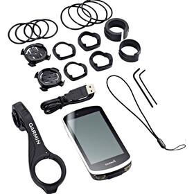 Garmin Edge 1030 - GPS - noir